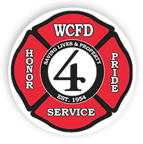 Whatcom County Fire District 4